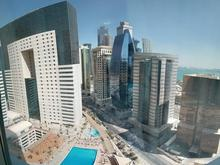 Photosphere of the view from my room