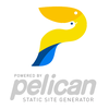 Website ported to Pelican